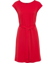 abito a tubino (rosso) - bodyflirt