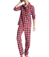 calida family and friends pyjama flannel * gratis verzending *