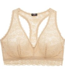 cosabella never say never sweetie racerback bralette, online only