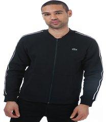 mens varsity bomber jacket