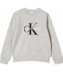 calvin klain cotton sweatshirt