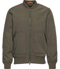 bayonne bomber jacket bomberjacka jacka grön morris