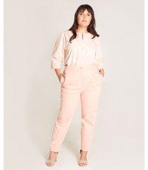 pantalón elástico cintura