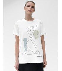 woman's attitude t-shirt