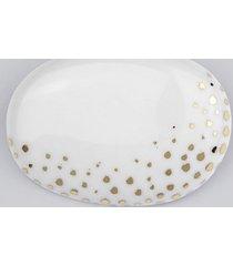 broszka porcelanowa stone gold min 03