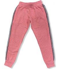 pantalón rosa btr rustico