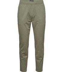 anf mens pants casual broek vrijetijdsbroek groen abercrombie & fitch