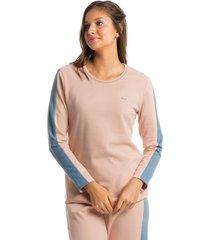 pijama longo cool
