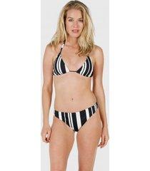 brunotti bikini women lollypop black-maat 38