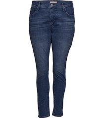 310 pl shping spr skinny tempo skinny jeans blå levi's plus