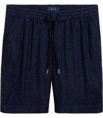 summer linnen shorts