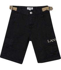 cargo shorts teen