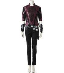 guardians of the galaxy 2 gamora cosplay costume superhero gamora cosplay outfit