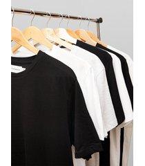 mens 7 assorted color t-shirt multipack*