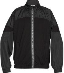mcq alexander mcqueen tech fabric jacket