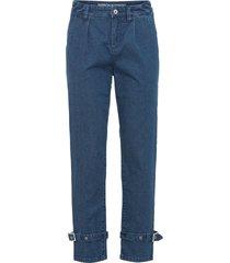 jeans con fibbia (blu) - rainbow