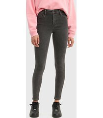 jeans levis lion eyes negro - calce skinny