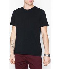 topman black t-shirt 3 pack t-shirts & linnen black