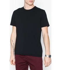 topman black t-shirt 3 pack t-shirts & linnen black