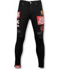 skinny jeans mario morato skinny jeans - jeans kopen - applicatie