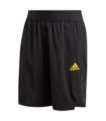 shorts football-inspired predator 15-16 anos