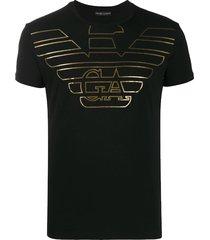 emporio armani heren t-shirt ronde hals