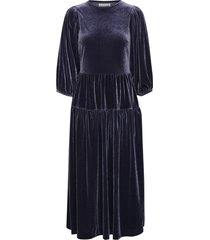 faryl lange jurk