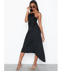 norr morgane dress loose fit dresses