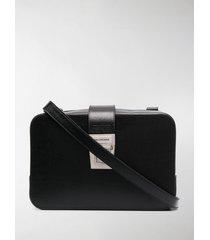 balenciaga tuck-lock shoulder bag