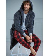 pyjamas, set i två delar