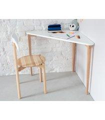 biurko narożne naja 114 cm x 85 cm