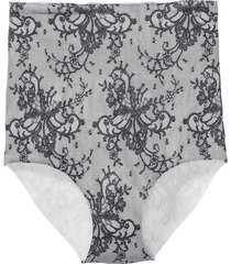 culotte modellante livello 1 (grigio) - bpc bonprix collection - nice size