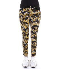 broek versace jeans couture a1 hza0sm sp900
