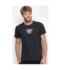camiseta cyclone loc gambit silk masculina