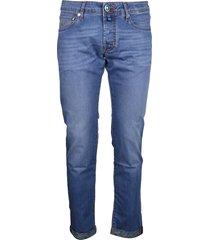 jacob cohen jeans comfort denim stamp