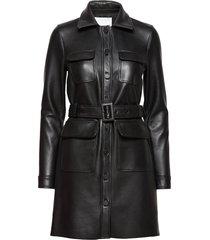 2nd sway korte jurk zwart 2ndday