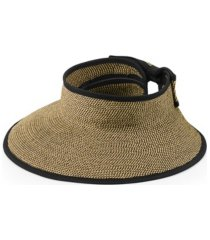 sunday afternoons women's garden visor hat