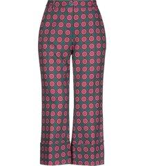 dodici22 3/4-length shorts
