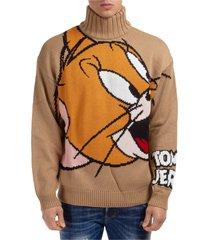 maglione maglia uomo jerry