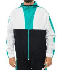 men's athletics windbreaker jacket mj91506