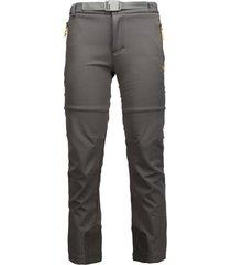 pantalon kimball softshell gris oscuro lippi