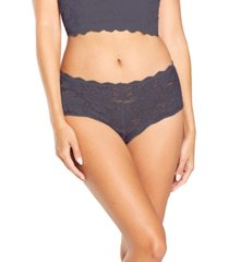 cosabella low-rise lace ballet thong balle0341, online only