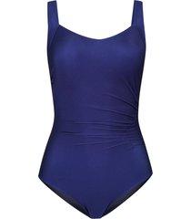 costume intero modellante livello 1 (blu) - bpc selection