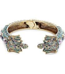 heidi daus women's elephant cuff bracelet