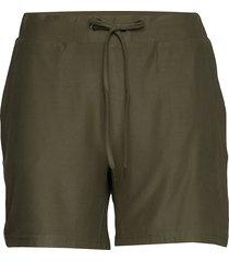sc-gunbrit shorts flowy shorts/casual shorts grön soyaconcept