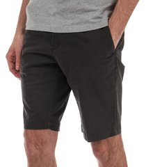 mens squam lake stretch twill chino shorts