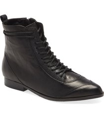 women's kelsi dagger brooklyn sedona lace-up bootie