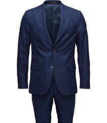 elmer suit kostym blå oscar jacobson