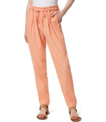 jessica simpson tapered beach pants