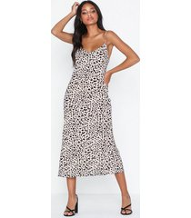 motel juvina dress loose fit